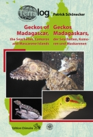 Geckos of Madagsacar