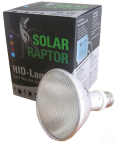 Solar Raptor 70 W flood UVB HID
