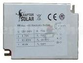 Solar Raptor 70 W ballast