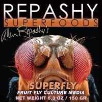 Superfly flugmix 500 gr Burk