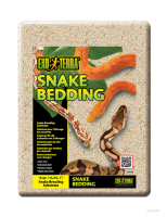 Exo Snake Bedding 8,8 L