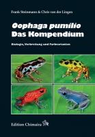 The Complete Oophaga pumilio