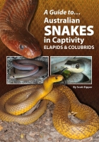 Australian Snakes in Captivity