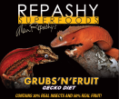 Grubs N Fruit 84 gr