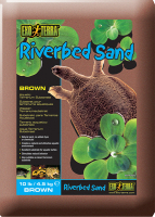 Riverbed Sand