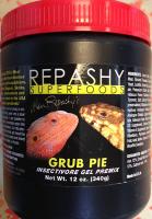 Grub Pie 340 gr