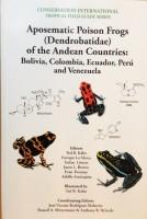 Poison Frogs (Dendrobatidae)
