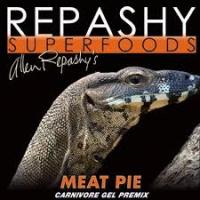 Meat Pie 340 gr burk