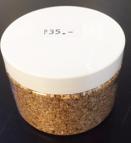 HC syrsfoder 70 gr