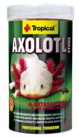 Tropical Axelotlfoder