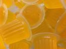 Fruktgele honung