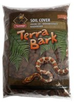 Terra Bark, Barkkross