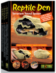 Reptile Den, medium