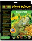 Värmematta regnskog 26,5x28 cm
