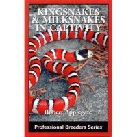 Kingsnakes and Milksnakes in Captivity